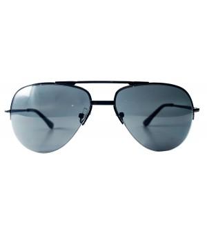 RR Sunglasses For Mens (Black) - 0969
