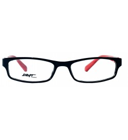 DRIFT EYEWEAR Women Frames (Red.Pack Of 2) - 0981