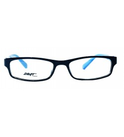 DRIFT EYEWEAR Women Frames (Blue.Pack Of 2) - 0984