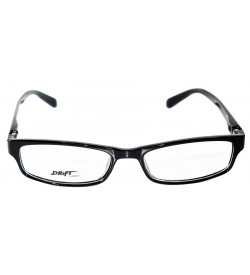 DRIFT EYEWEAR Women Frames (Black.Pack Of 2) - 0990