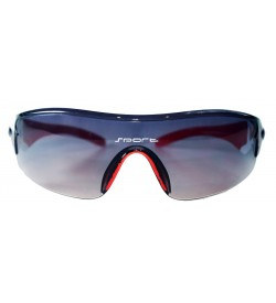 STING Sports Sunglasses For Men (Red.White)- 1005