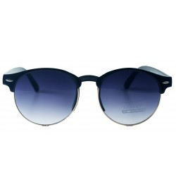 KINARY UV 400 PROTECTION SunGlasses (Black) - 1012