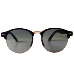 KINARY UV 400 PROTECTION Sunglasses (Black) - 1020