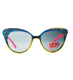 KEER Sunglasses For Kids (Pack Of 2) - 1045