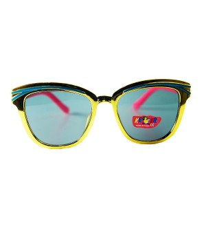 KEER Sunglasses For Kids (Pack Of 2) - 1048