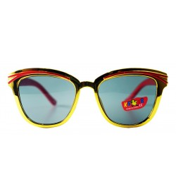 KEER Sunglasses For Kids (Pack Of 2) - 1051
