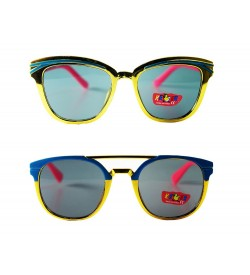 KEER Sunglasses For Kids (Pack Of 2) - 1054