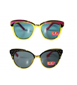 KEER Sunglasses For Kids (Pack Of 2) - 1060