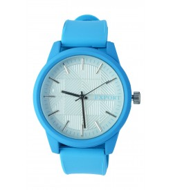 FEXPORT Stylish Analog Watch - For Women (Blue)