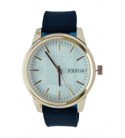 FEXPORT Stylish Analog Watch - For Women (Black)