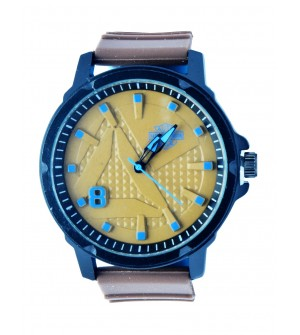 AUTO FARLEY-BAVIDSON RACE Analog Watch - For Men