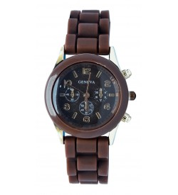 GENEVA Stylish Analog Watch - For Women