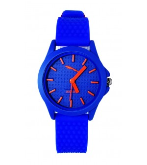 Jegvar Latest Collection Stylish Watch for Men ( Blue )