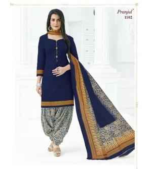 PRANJUL-PRIYANKA-VOL-11-PATIALA-SPECIAL-COTTON-DRESS-Salwar Suit-1102