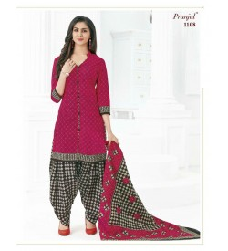 PRANJUL-PRIYANKA-VOL-11-PATIALA-SPECIAL-COTTON-DRESS-Salwar Suit-1108