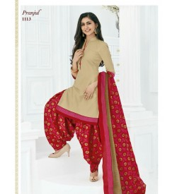 PRANJUL-PRIYANKA-VOL-11-PATIALA-SPECIAL-COTTON-DRESS-Salwar Suit-1113