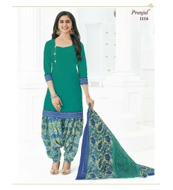 PRANJUL-PRIYANKA-VOL-11-PATIALA-SPECIAL-COTTON-DRESS-Salwar Suit-1116