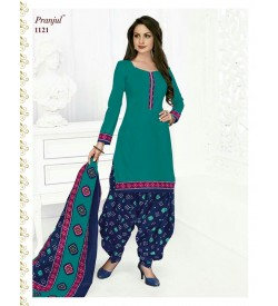 PRANJUL-PRIYANKA-VOL-11-PATIALA-SPECIAL-COTTON-DRESS-Salwar Suit-1121