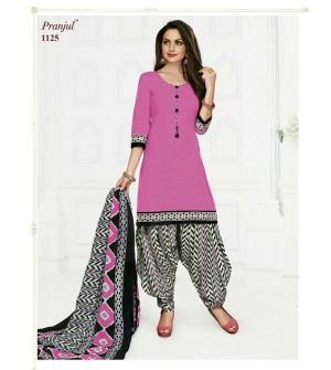 PRANJUL-PRIYANKA-VOL-11-PATIALA-SPECIAL-COTTON-DRESS-Salwar Suit-1125