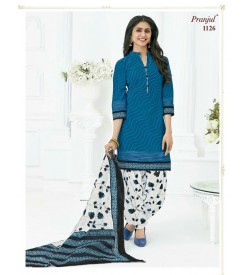 PRANJUL-PRIYANKA-VOL-11-PATIALA-SPECIAL-COTTON-DRESS-Salwar Suit-1126