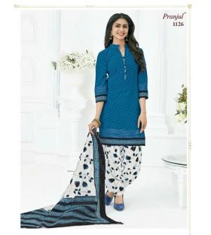 PRANJUL-PRIYANKA-VOL-11-PATIALA-SPECIAL-COTTON-DRESS-Salwar Suit-1126