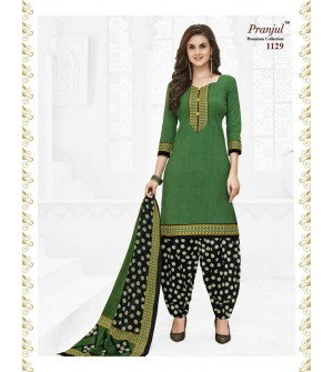PRANJUL-PRIYANKA-VOL-11-PATIALA-SPECIAL-COTTON-DRESS-Salwar Suit-1129
