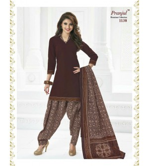 PRANJUL-PRIYANKA-VOL-11-PATIALA-SPECIAL-COTTON-DRESS-Salwar Suit-1138