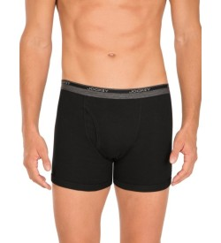 Jockey Black Boxer Brief