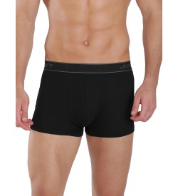 Jockey Black Modern Trunk