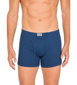 Jockey Estate Blue Boxer Brief Pack of 2-8008