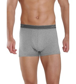 Jockey Grey Melange Modern Trunk