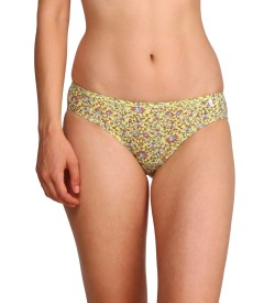 Jockey Light Prints Bikini Pack of 3