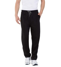 Jockey Black Jersey Pants - 9500