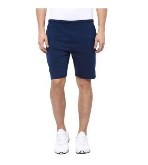 Ranger Navy Blue Men's Bermuda with Zipper Pocket