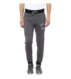 Ranger Joggers Gray Mens Lower with Zipper Pocket