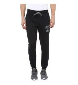 Ranger Joggers Charcoal Mens Lower with Zipper Pocket