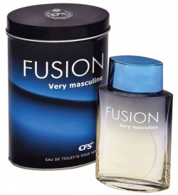 CFS PERFUME SPRAY Fusion Very Masculine Eau de Parfum - 100 ml  (For Men & Women)