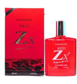 Ramsons RED ZX Eau de Parfum - 100 ml  (For Men & Women)