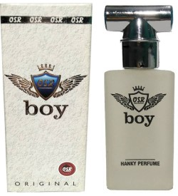 OSR Tomy Boy Eau de Parfum - 120 ml  (For Boys)