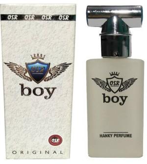 OSR Tomy Boy Eau de Parfum - 40 ml  (For Boys)