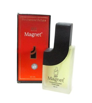 OPP Magnet Handkerchief  Eau de Parfum - 100 ml  (For Men & Women)