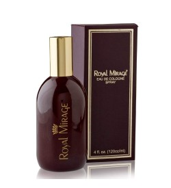 Royal Mirage Original EDC - 120 ml  (For Men)