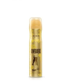 Engage New Metal Range for Women, Tempt, 150ml