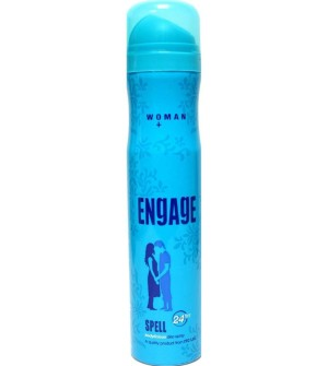 Engage Woman Deodorant Spell, 150ml