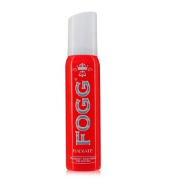 FOGG Fragrant Body spray for Women - Radiate