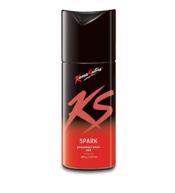 KS (KamaSutra) Deo for Men, Spark, 150ml