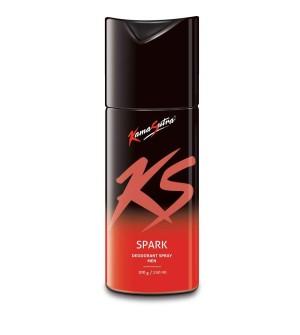KS (KamaSutra) Deo for Men, Spark, 150ml