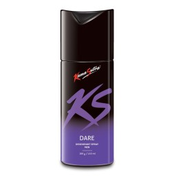 KS Kamasutra Deodorant for Men, Dare, 150ml