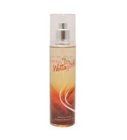 Layer'r Wottagirl Body Spray, Vanilla Twist, 135ml
