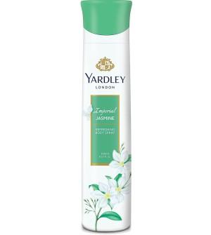 Yardley London - Imperial Jasmine Perfumed Deo for Women 150ml